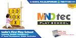Best Tuition Classes @ MiND tec Play School Rajajipuram Lucknow