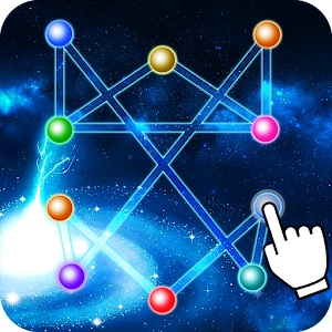 One Line: Connect All Points With One Line New App on Andriod - Use on PC