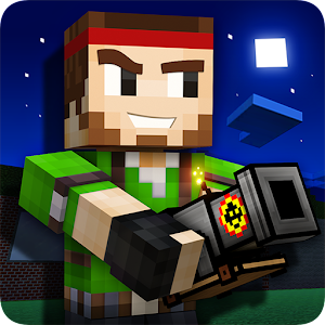 Game Pixel Gun 3D (Pocket Edition) APK for Windows Phone