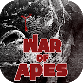 Game War of Apes: Kong City Survival apk for kindle fire