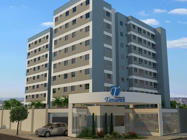 Apartamento residencial à venda, Jardim Europa, Uberlândia -