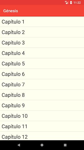 Biblia Católica Gratis screenshot 3