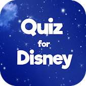 Quiz for Disney fans - Free Trivia Game