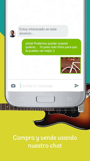 vibbo - comprar y vender cosas de segunda mano screenshot 5