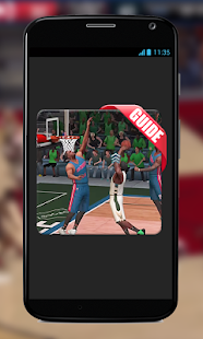 Guide for NBA LIVE Mobile - screenshot