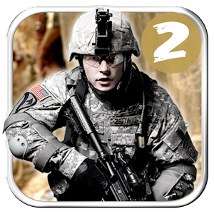 Commando Attack: Action Game 2