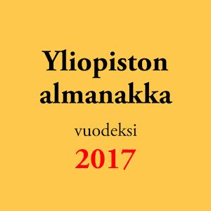 Almanakka 2017