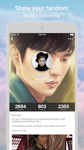 KDrama Amino for K-Drama Fans- screenshot thumbnail