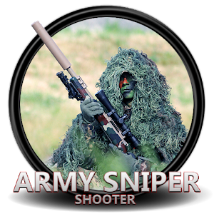 Army Sniper Assassin Shoot 3D