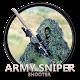 Army Sniper Assassin Shoot 3D