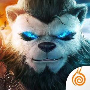 Taichi Panda 3: Dragon Hunter Online PC (Windows / MAC)