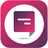 Stranger Chat, Live Chat, Free Chat, Chat Online icon