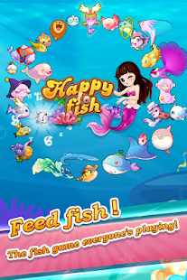 HappyFish APK for Bluestacks