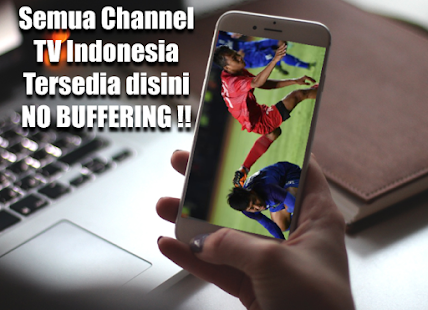 App TV Online Indonesia Free APK for Windows Phone