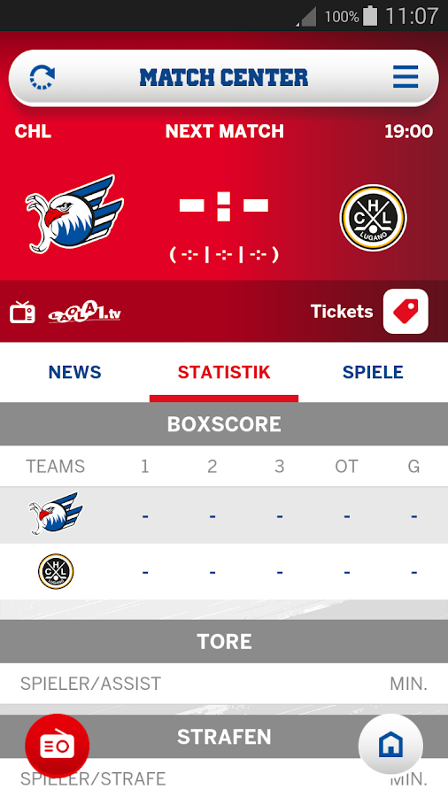 adler mannheim fan app android apps auf google play. Black Bedroom Furniture Sets. Home Design Ideas