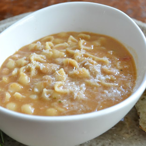 Authentic Pasta e Fagioli