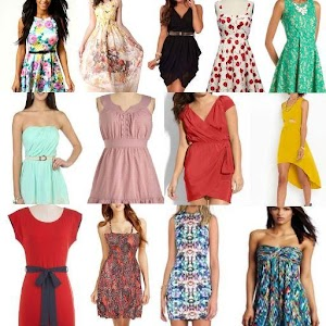 Dresses Ideas & Fashions +3000 For PC