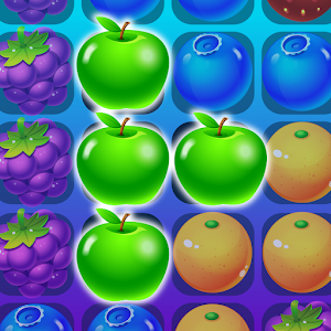Download Fruits Mania Legend: Candy Pop For PC Windows and Mac