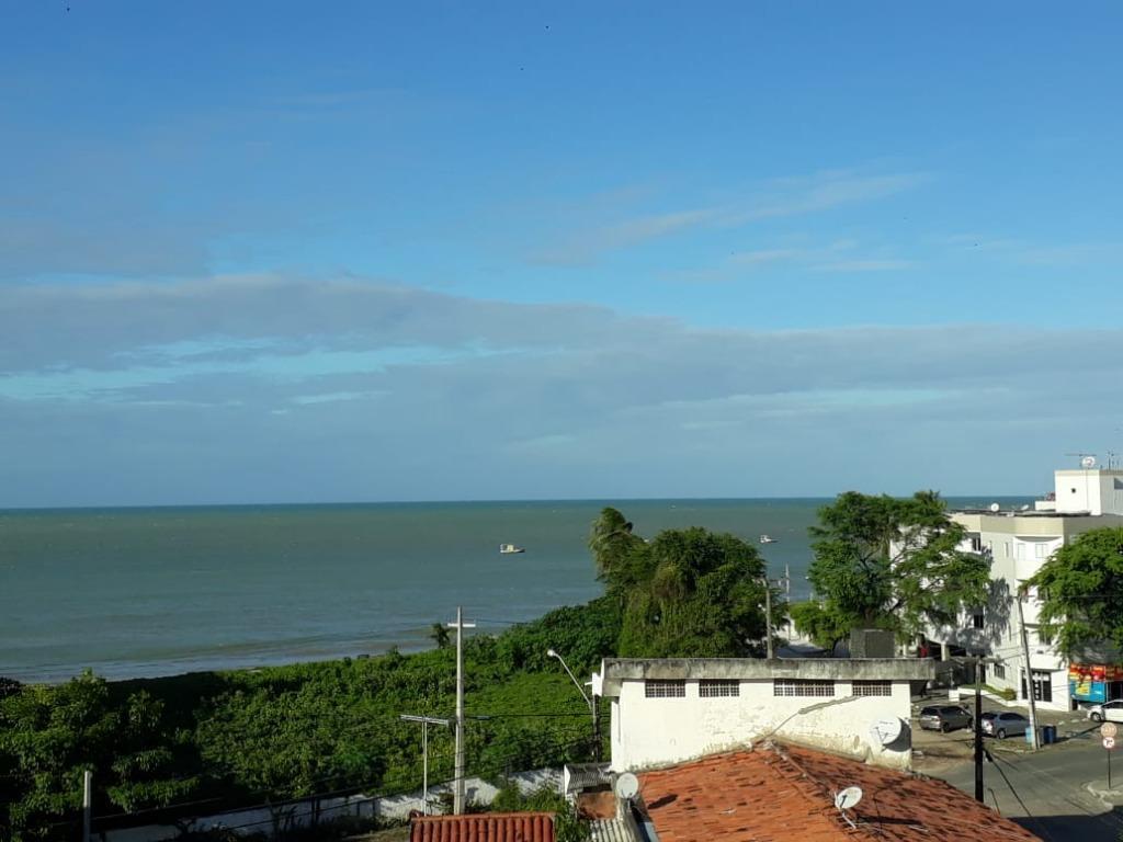 Apartamento com 3 dormitórios à venda, 114 m² por R$ 275.000 - Bessa - João Pessoa/PB