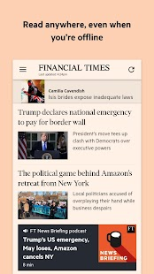 Financial Times for pc