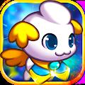 精靈物語-魔力萌寵,萌寵也瘋狂,寵物遊戲 APK for Bluestacks