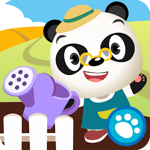 Dr. Panda Veggie Garden For PC / Windows 7/8/10 / Mac – Free Download
