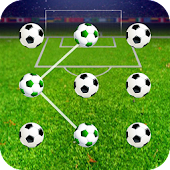 Download AppLock Theme Goal Football APK for Laptop