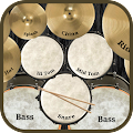 Drum kit (Drums) free APK Descargar