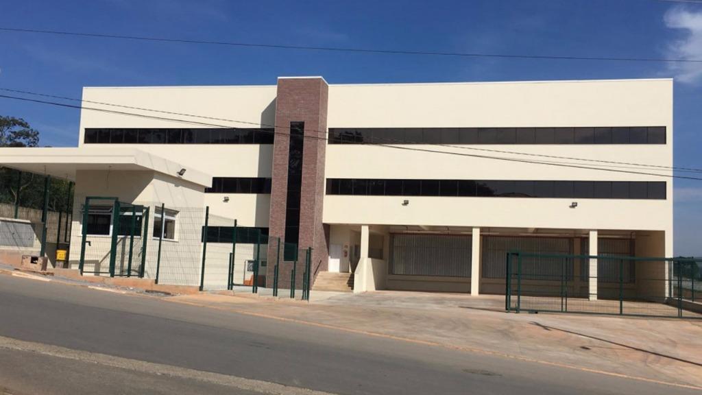 Galpão industrial para venda e locação, Vargem Grande Paulista