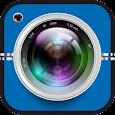 HD Camera - silent shutter