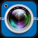 HD Camera - silent shutter Icon
