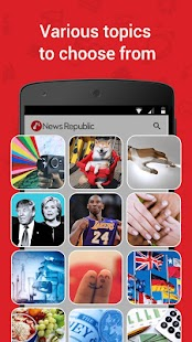 Download News Republic—Breaking News APK for Laptop