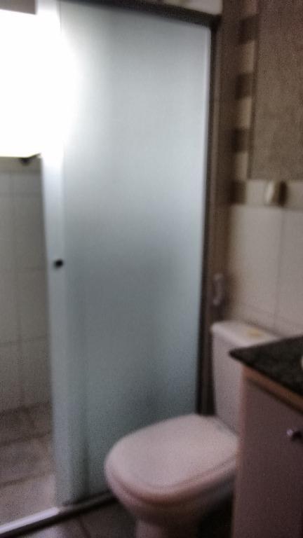 Apto 3 Dorm, Alphaville, Santana de Parnaiba (AP0727) - Foto 19