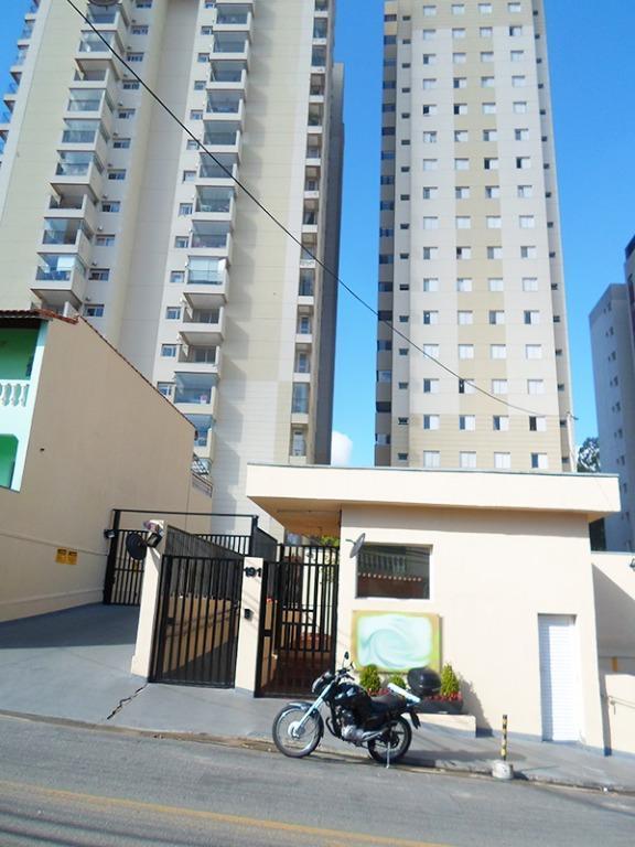 Apartamento para Locação - Vila Dusi