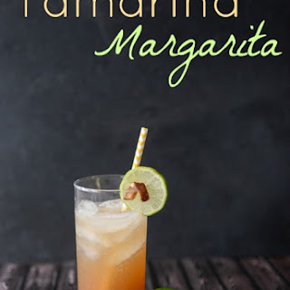 Tropical Tamarind Margarita