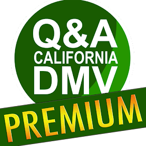 CA DMV PRACTICE TEST 2017 PREMIUM for PC-Windows 7,8,10 and Mac