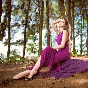 Julia by Irwan Kairuman - People Fashion ( fashion, model )