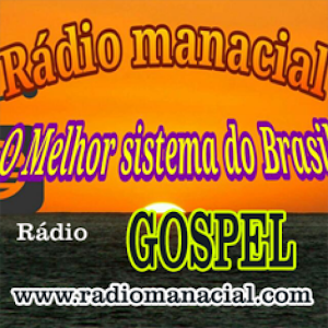 Web Rádio Manacial Online for PC-Windows 7,8,10 and Mac