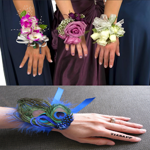 Download Hand Corsage Ideas For PC Windows and Mac