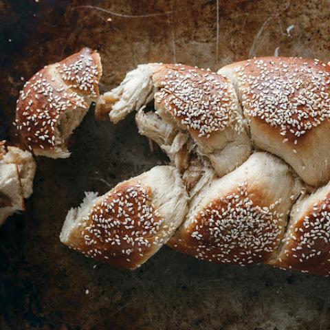 Hanukkah Spice Candied Recipes | Yummly