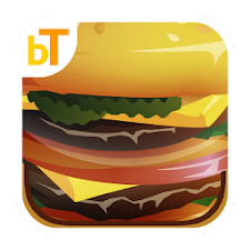 Burgers - Cooking Game