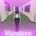 Yandere Sim High School Run