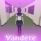 Download Yandere Sim High School Run APK for Laptop
