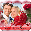 Love Photo Frame APK for Bluestacks