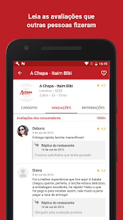 iFood - Delivery de Comida APK for Bluestacks