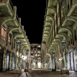 by Joel Adolfo  - Buildings & Architecture Public & Historical