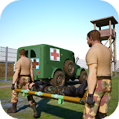 Download Heroes Rescue Army: American APK on PC