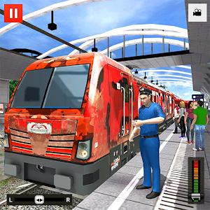 Euro Train Simulator Free - Train Games 2019 For PC / Windows 7/8/10 / Mac – Free Download
