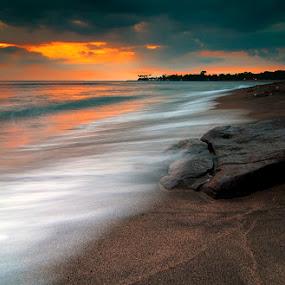 by Yermia Satriawan - Landscapes Sunsets & Sunrises