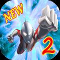 App New Ultraman Nexus 2 Tricks APK for Kindle